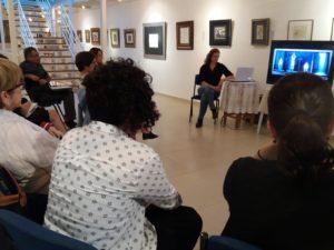 História da Arte curso em Porto Alegre 2018