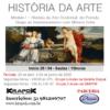 KRAPOK Curso de História da Arte em abril de 2019