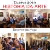 Curso de História da Arte KRAPOKem POA