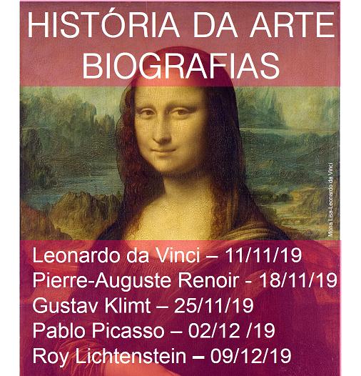 KRAPOK Curso de História da Arte em POA