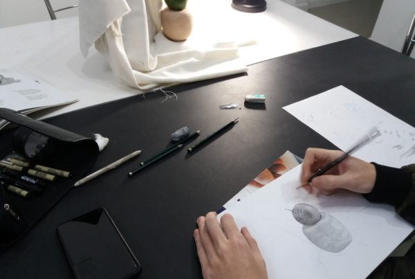 Cursos de Desenho em POA